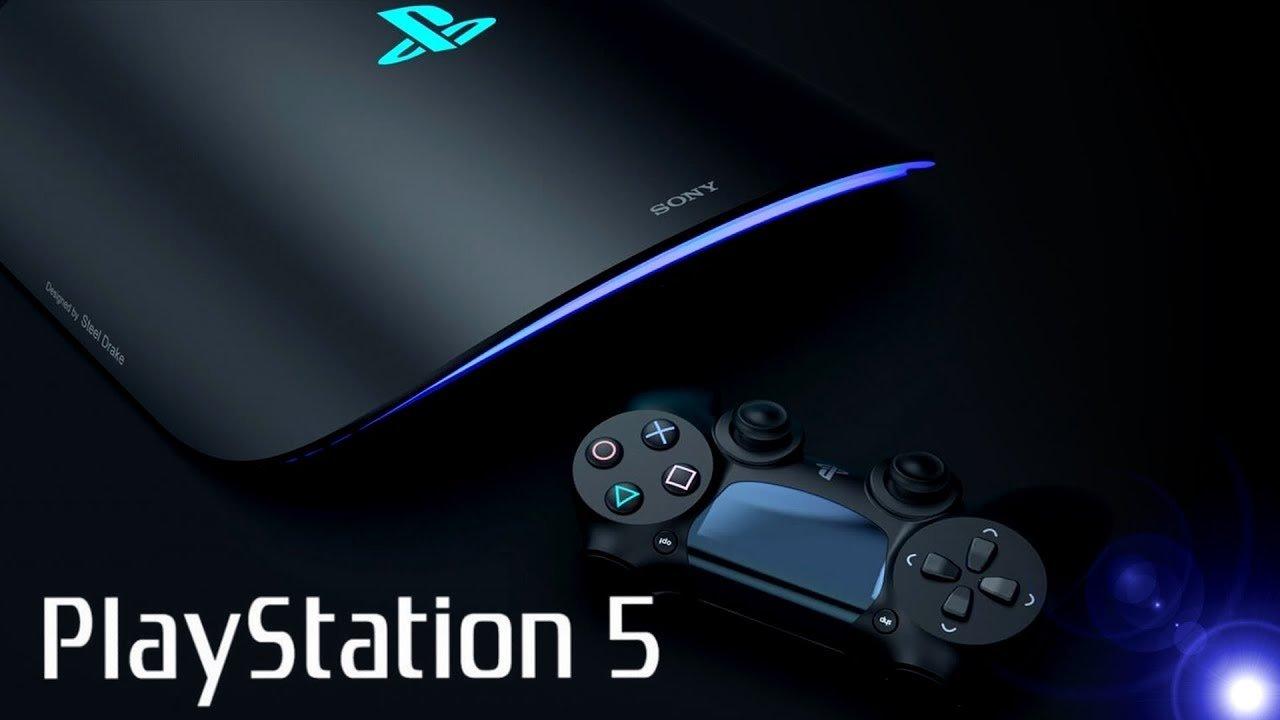 Playstation 5 Geliyor !